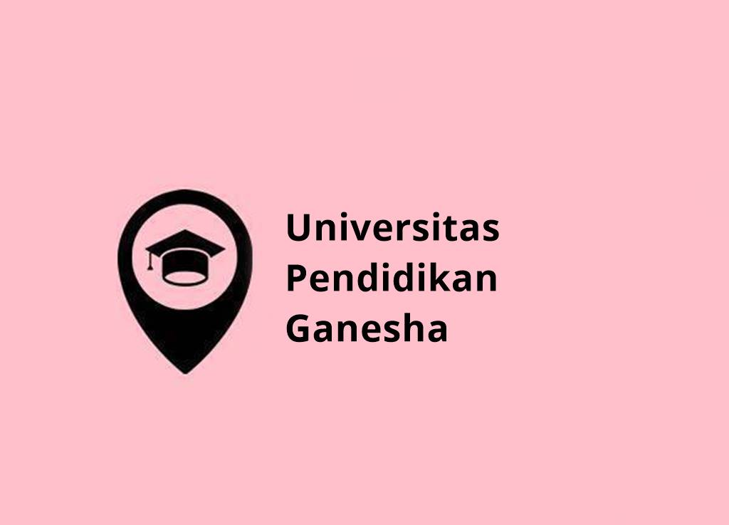 Daftar Jurusan Di Undiksha Denpasar + Fakultas Dan Jenjang Pendidikan Terbaru Tahun 2020