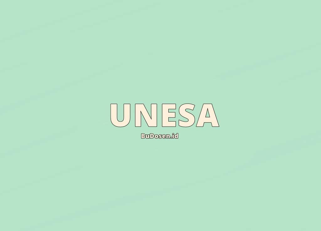 Daftar Jurusan di UNESA Surabaya + Fakultas Terbaru Tahun 2021 2022