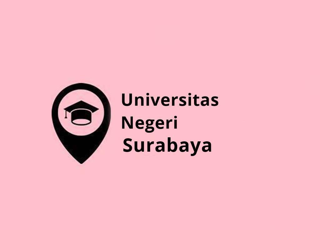 Daftar Jurusan Di Unesa Surabaya + Fakultas Dan Jenjang Pendidikan Terbaru Tahun 2020