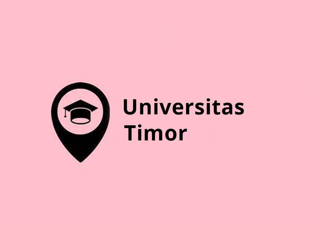 Daftar Jurusan Di Unimor Ntt + Fakultas Dan Jenjang Pendidikan Terbaru Tahun 2020