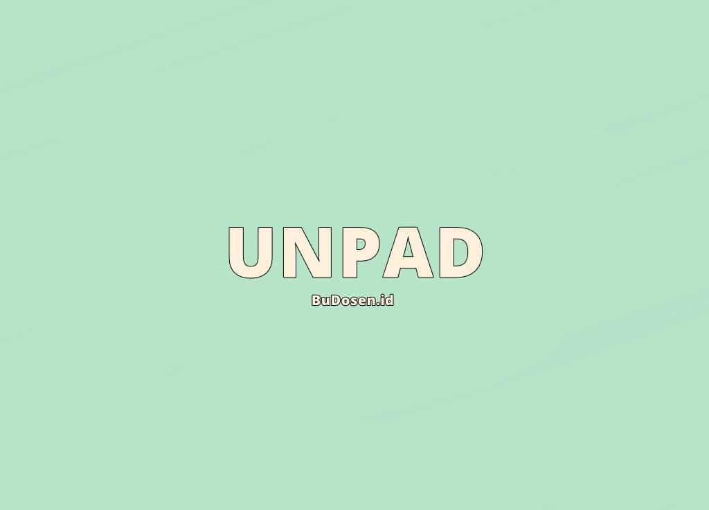 Daftar Jurusan di UNPAD Bandung beserta Fakultas dan Jenjang Pendidikan Terakhir