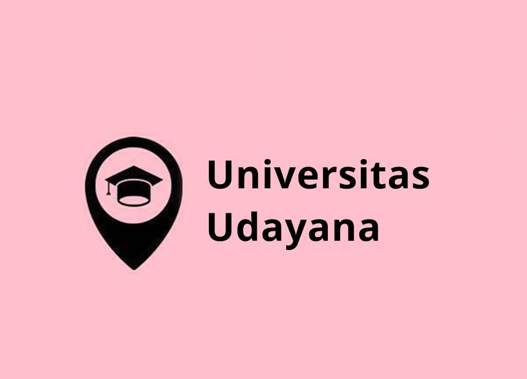 Daftar Jurusan Di Unud Bali + Fakultas Dan Jenjang Pendidikan Terbaru Tahun 2020