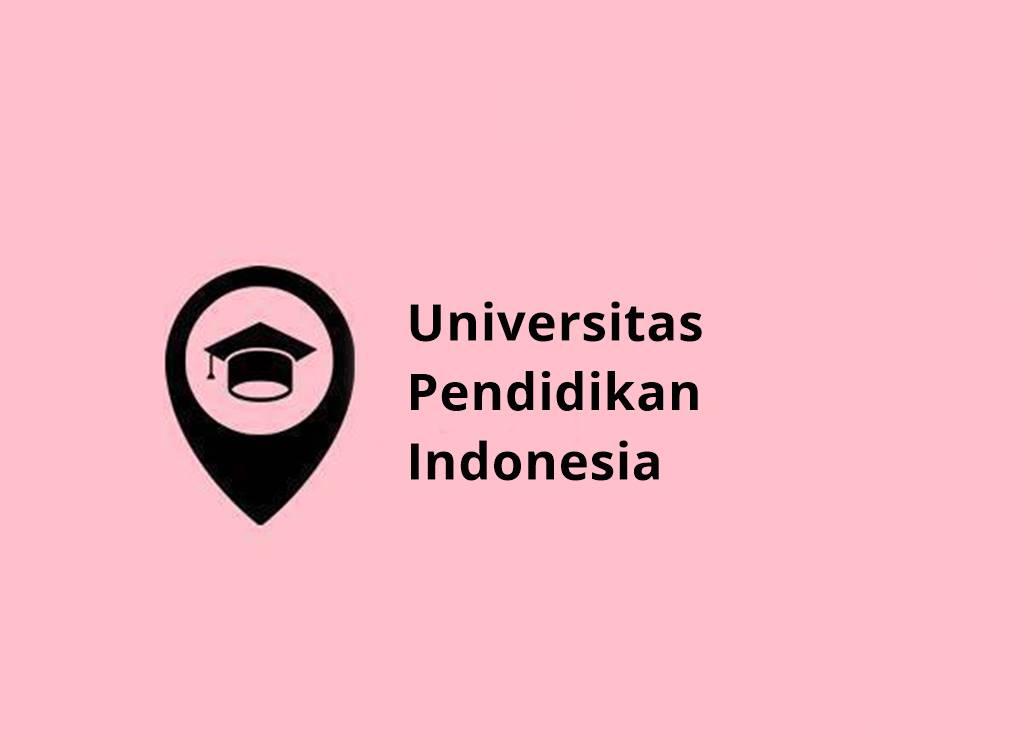 Daftar Jurusan Di Upi Bandung + Fakultas Dan Jenjang Pendidikan Terbaru Tahun 2020