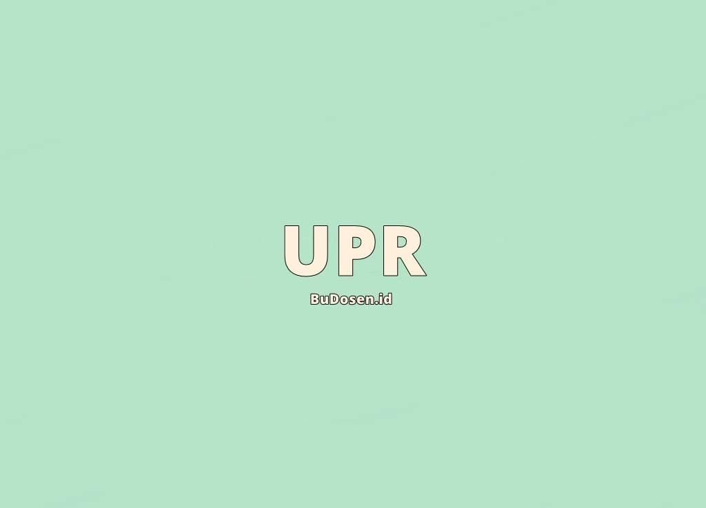 Daftar Jurusan di UPR Palangka Raya beserta Fakultas Terbaru Tahun 2021