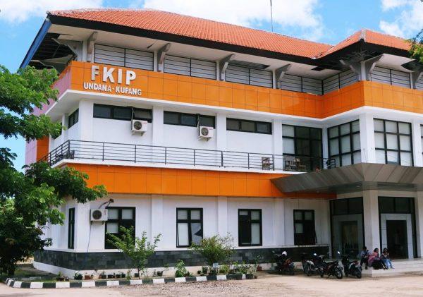 Kampus Perkuliahan Berbagai Jurusan di KKIP UNDANA Kupang, NTT