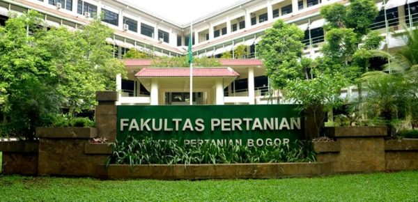 Fakultas Pertanian Ipb 1