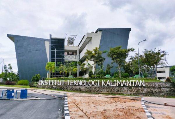 Kampus Institut Teknologi Kalimantan