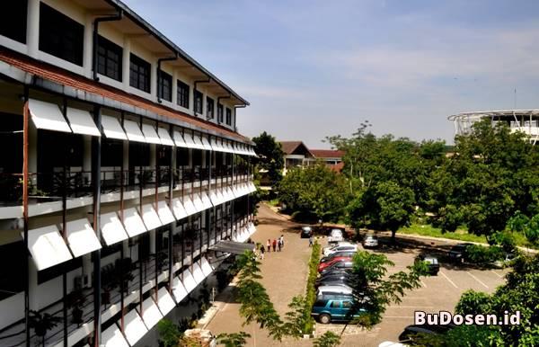 Kampus Perkuliahan Fakultas Ekonomi dan Bisnis IPB