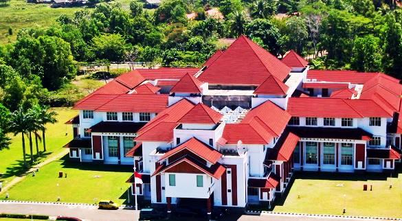 Kampus Utama Universitas Bengkulu