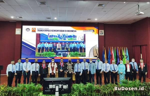 Kegiatan Kuliah Umum bagi Staff Dosen dan Pengajar di UNM Makassar