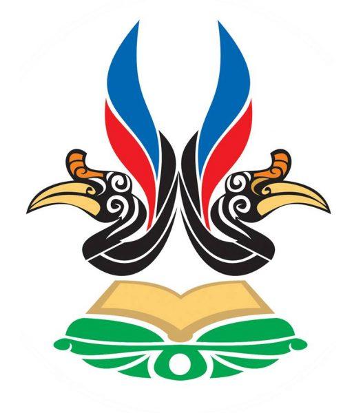 Logo ITK (Institut Teknologi Kalimantan)