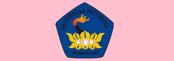 Logo Universitas Pattimura Unpatti