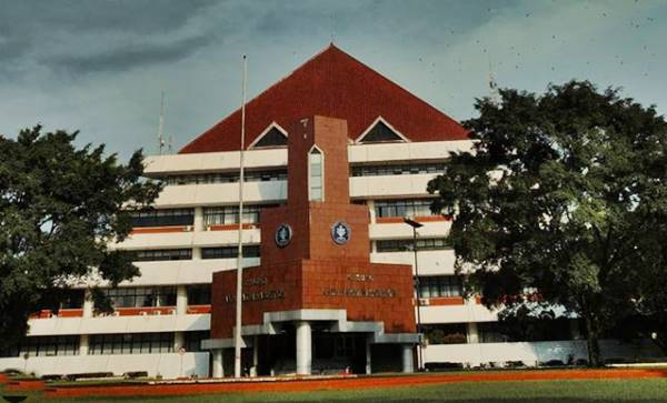 Rektorat Institut Pertanian Bogor