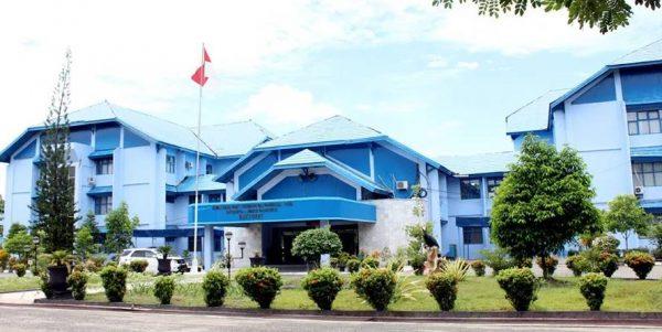 Universitas Lambung Mangkurat Banjarmasin